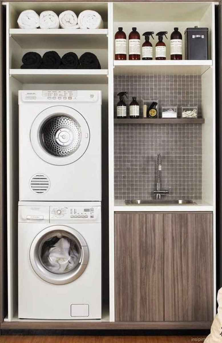 90 Awesome Laundry Room Design and Organization Ideas 49