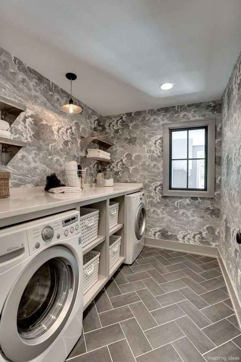90 Awesome Laundry Room Design and Organization Ideas 52