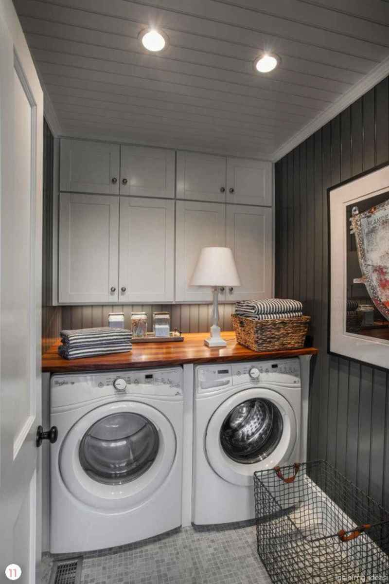 90 Awesome Laundry Room Design and Organization Ideas 67