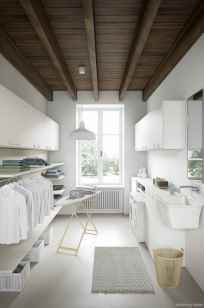 90 Awesome Laundry Room Design and Organization Ideas 72
