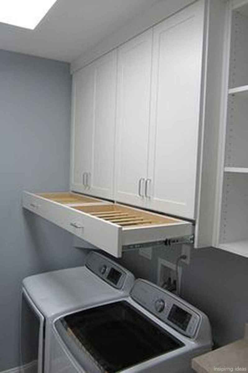 90 Awesome Laundry Room Design and Organization Ideas 74