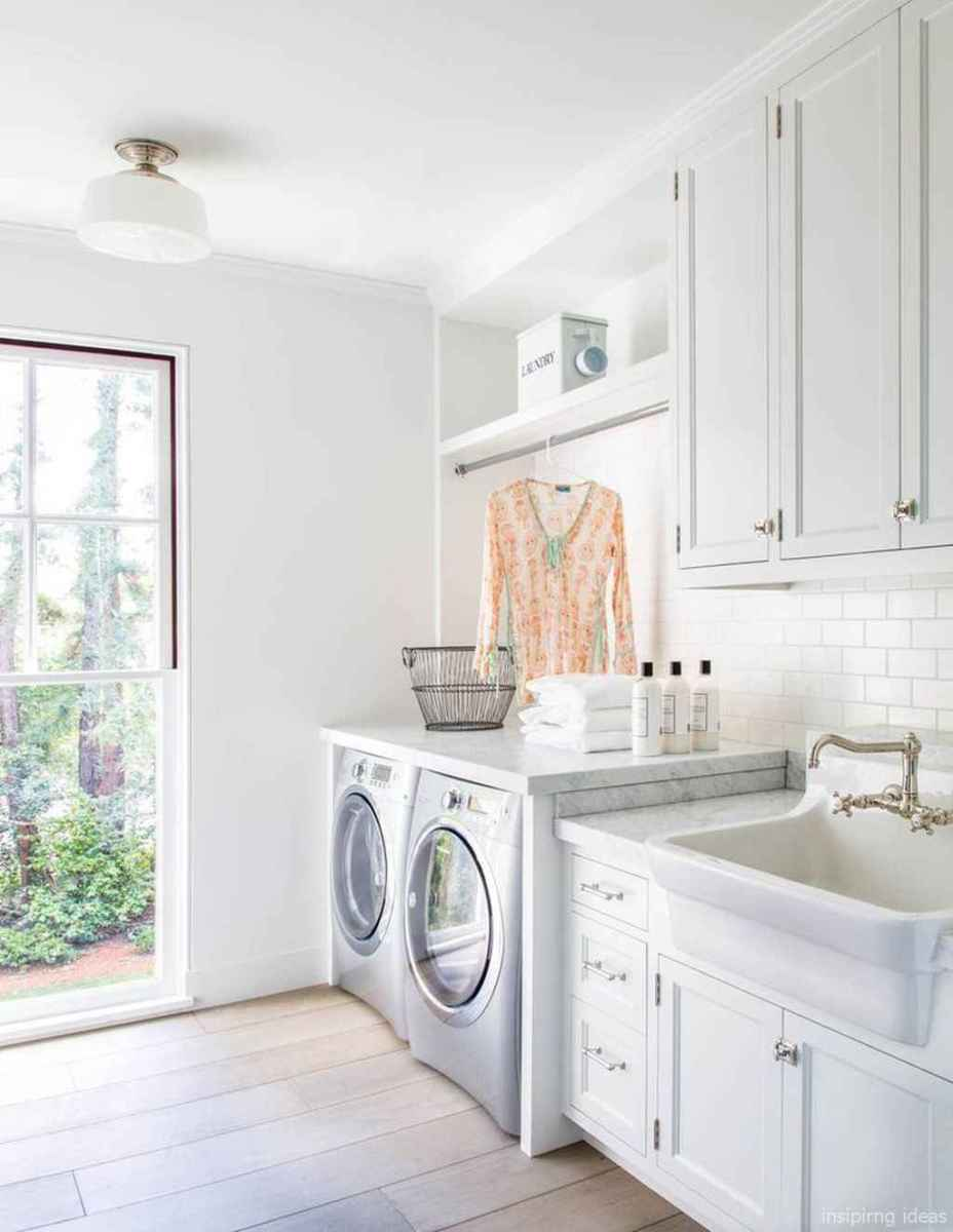 90 Awesome Laundry Room Design and Organization Ideas 86