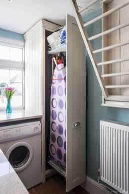 90 Awesome Laundry Room Design and Organization Ideas 88