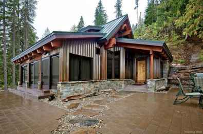 98 Affordable Log Cabin Homes Ideas