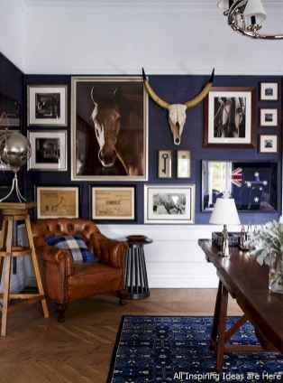 Creative Gallery Wall Ideas 48 for Living Room
