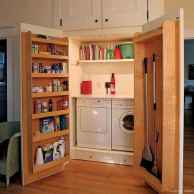 Genius Cleaning Supply Closet Organization Ideas 23