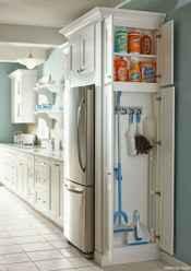 Genius Cleaning Supply Closet Organization Ideas 29