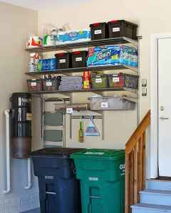 Genius Cleaning Supply Closet Organization Ideas 33