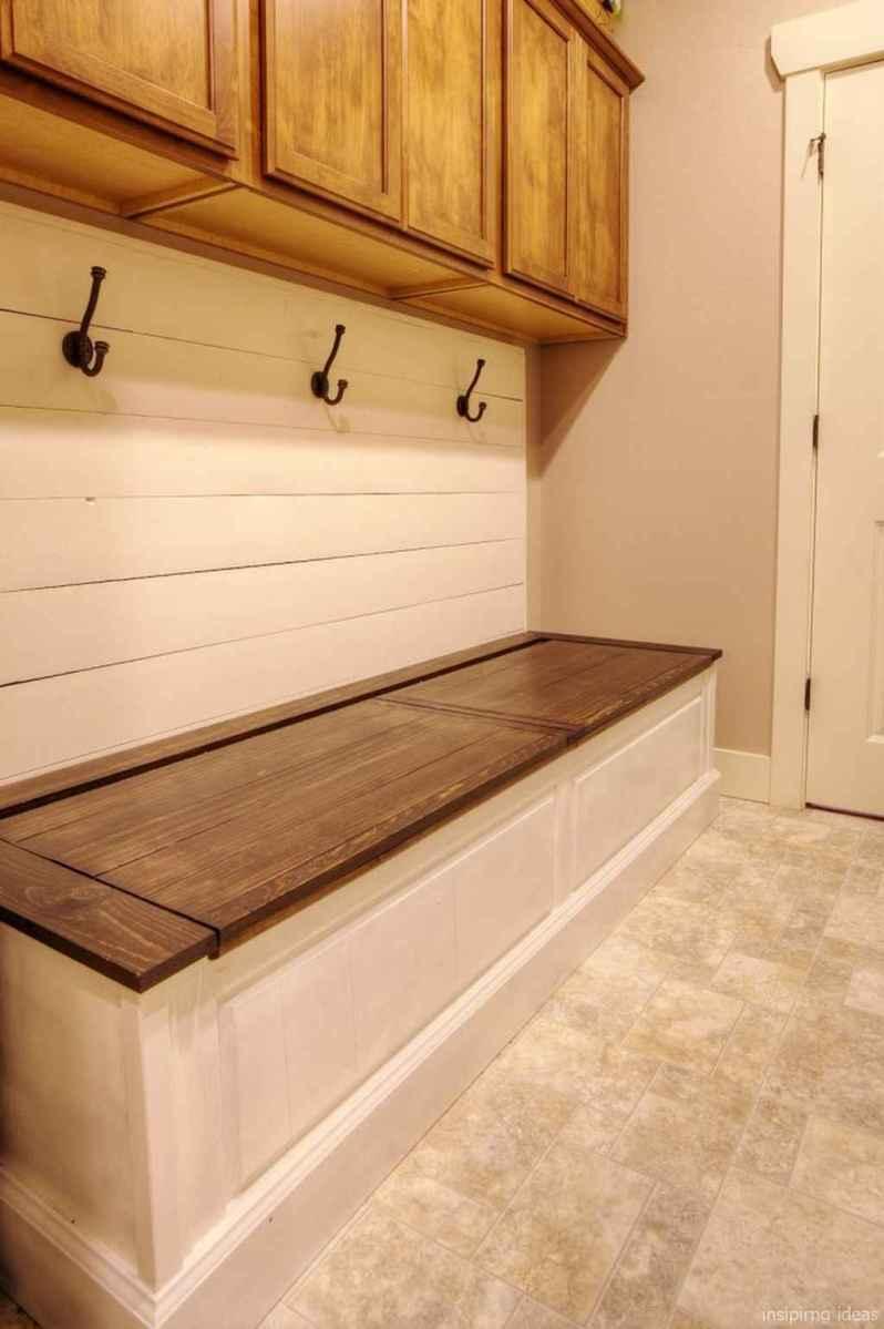 Rustic DIY Storage Bench Ideas 39