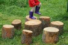 18 Backyard Playground Design Ideas