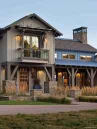 18 Incredible Modern Farmhouse Exterior Color Ideas
