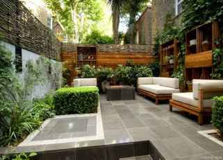 19 Clever Garden Design Ideas for Small Spaces