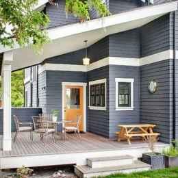 19 Incredible Modern Farmhouse Exterior Color Ideas