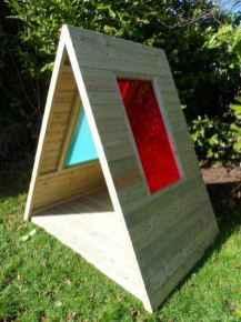 25 Backyard Playground Design Ideas