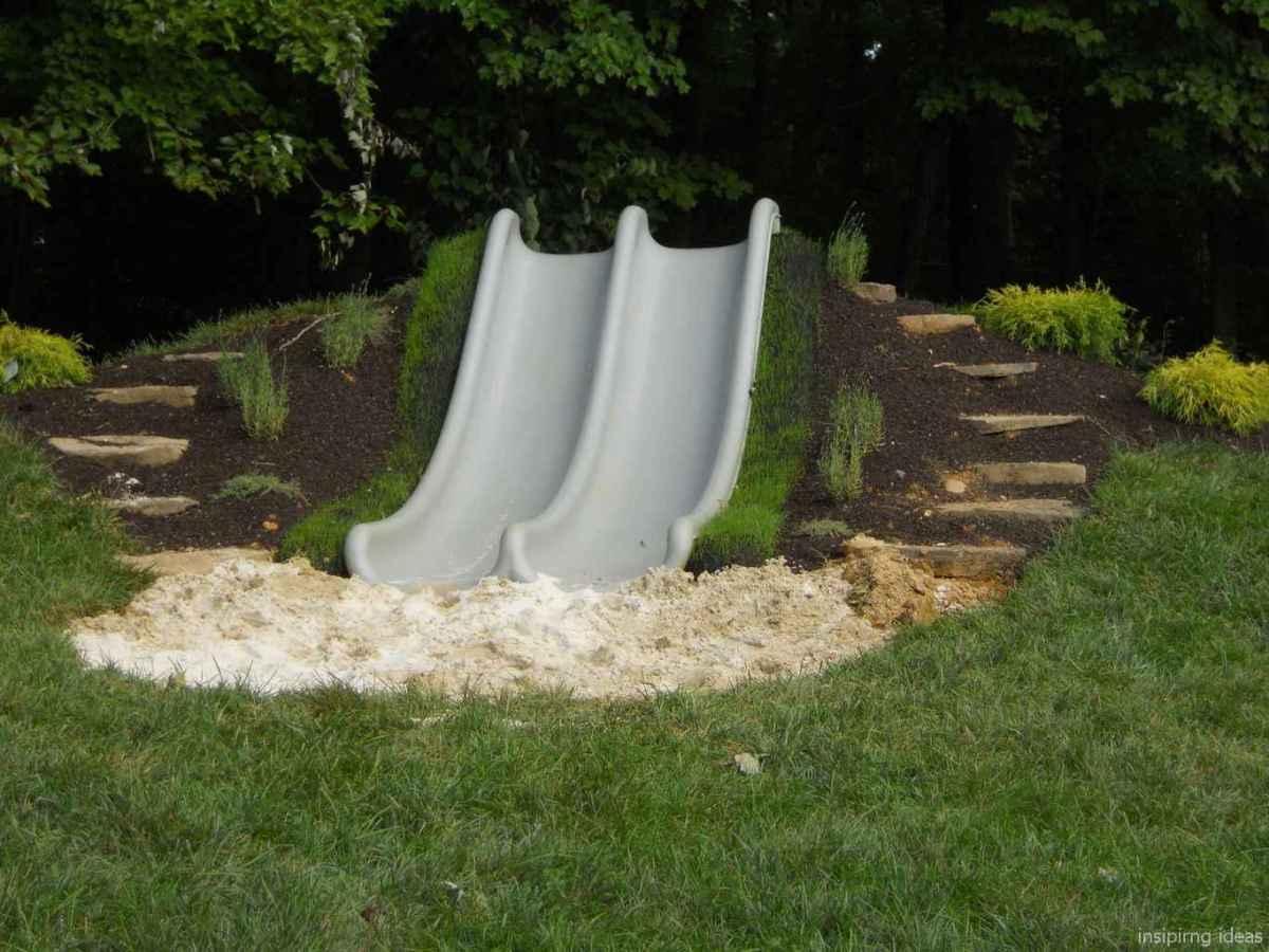 31 Backyard Playground Design Ideas