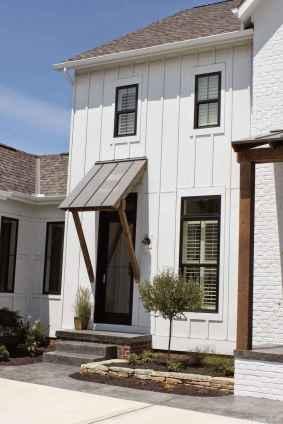 31 Incredible Modern Farmhouse Exterior Color Ideas