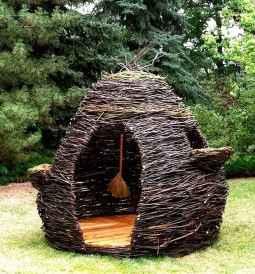41 Backyard Playground Design Ideas