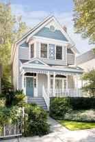 43 Incredible Modern Farmhouse Exterior Color Ideas