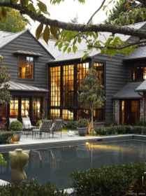 60 Incredible Modern Farmhouse Exterior Color Ideas