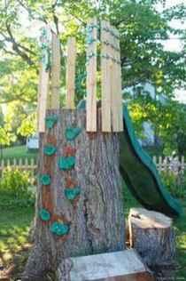 62 Backyard Playground Design Ideas