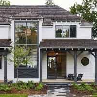 67 Incredible Modern Farmhouse Exterior Color Ideas