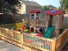 84 Backyard Playground Design Ideas