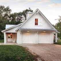 92 Incredible Modern Farmhouse Exterior Color Ideas