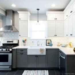 Amazing Farmhouse Kitchen Cabinets Ideas 11