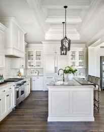 Amazing Farmhouse Kitchen Cabinets Ideas 13