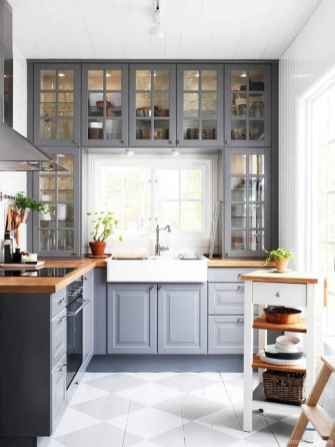 Amazing Farmhouse Kitchen Cabinets Ideas 68