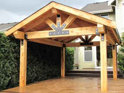 Fabulous Patio Ideas with Pergola 70