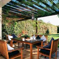 Fabulous Patio Ideas with Pergola 81