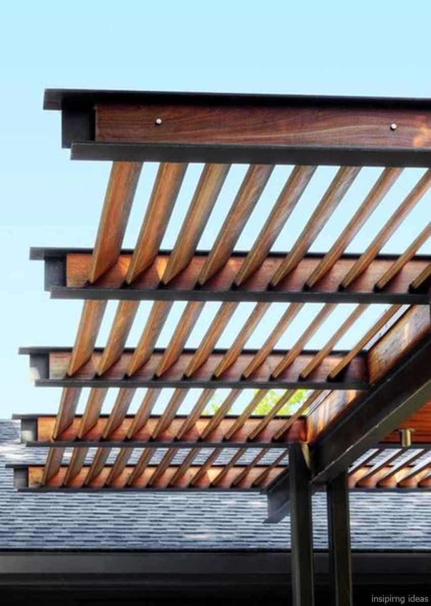 Fabulous Patio Ideas with Pergola 92
