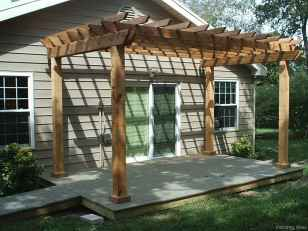 Fabulous Patio Ideas with Pergola 95