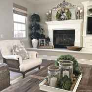 Rustic Farmhouse Home Decor Ideas 20