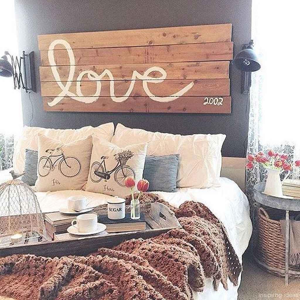Rustic Farmhouse Home Decor Ideas 26