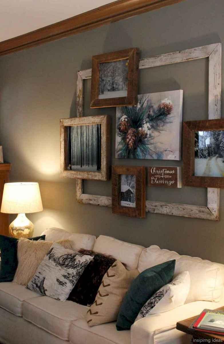 Rustic Farmhouse Home Decor Ideas 29