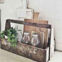 Rustic Farmhouse Home Decor Ideas 33
