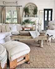 Rustic Farmhouse Home Decor Ideas 58
