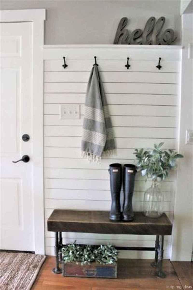 Rustic Farmhouse Home Decor Ideas 73