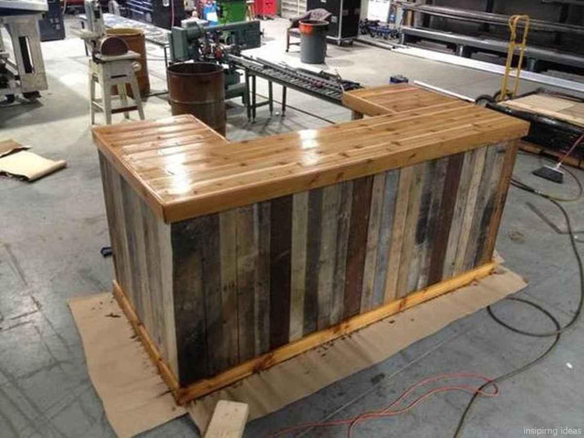 04 Nice DIY Pallet Bar Design Ideas