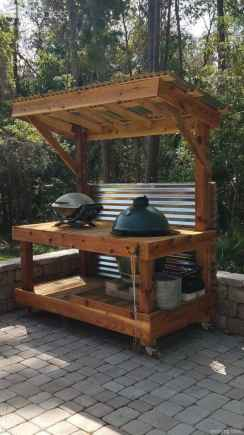 10 Nice DIY Pallet Bar Design Ideas