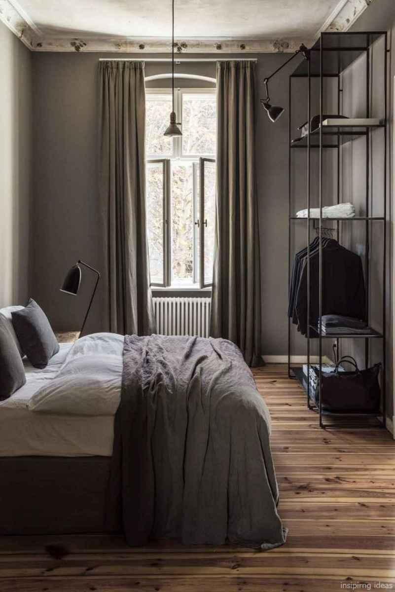 12 Nice Simple Bedroom Decor Ideas for Men