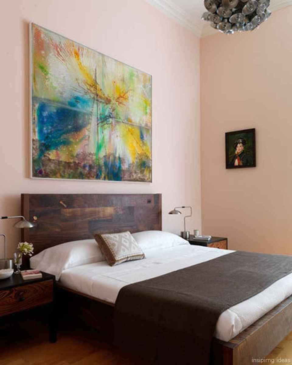 14 Nice Simple Bedroom Decor Ideas for Men