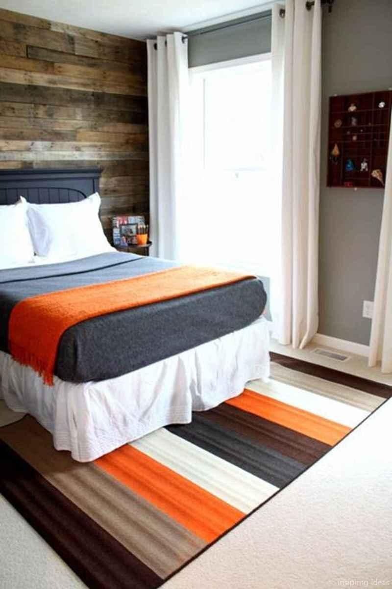 29 Nice Simple Bedroom Decor Ideas for Men