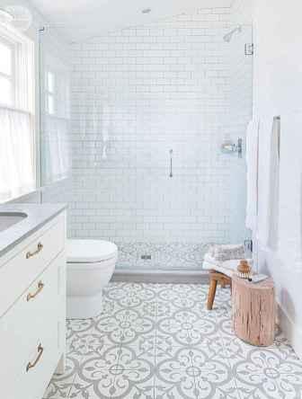 44 Best Modern Farmhouse Master Bathroom Design Ideas