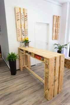 68 Nice DIY Pallet Bar Design Ideas