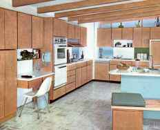 Awesome Modern Open Concept Kitchen Design Ideas 01