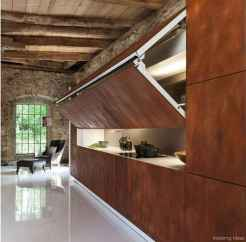 Awesome Modern Open Concept Kitchen Design Ideas 29
