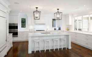 Awesome Modern Open Concept Kitchen Design Ideas 35